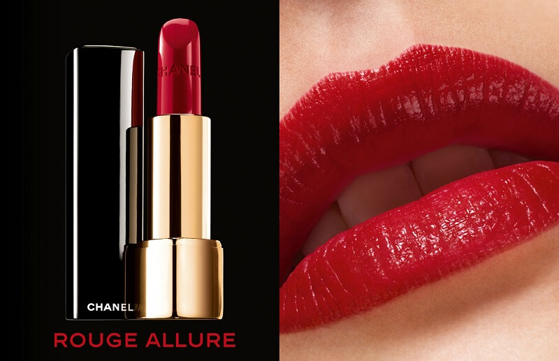 hình ảnh Rouge Allure Luminous Intense Lip Colour